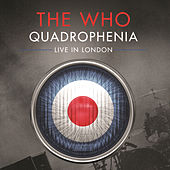 Play & Download Quadrophenia: Live In London by The Who | Napster