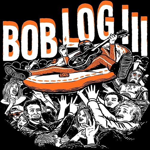 Ooo Ah Ooo Uh by Bob Log III