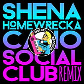 Homewrecka by Shena
