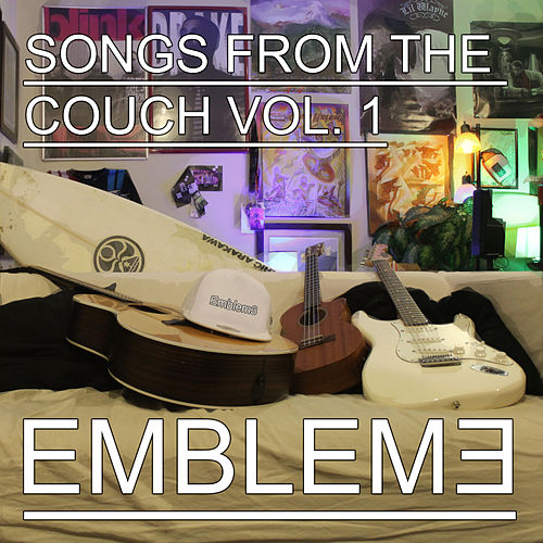 Play & Download Songs from the Couch, Vol. 1 by Emblem3 | Napster