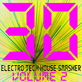 30 Electro Tech House Smasher (Vol. 2) by Various Artists