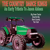 Play & Download An Early Tribute To Jason Aldean by Country Dance Kings | Napster