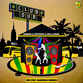 Club Dub, Vol. 1 - EP by Various Artists
