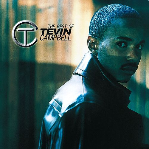 The Best Of Tevin Campbell by Tevin Campbell
