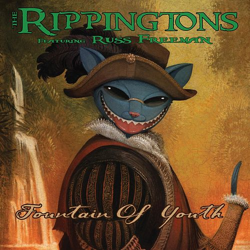 Play & Download Fountain of Youth by The Rippingtons | Napster