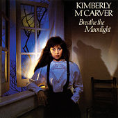 Breathe The Moonlight by Kimberly M'Carver