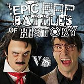 Play & Download Stephen King vs Edgar Allan Poe by Epic Rap Battles of History | Napster