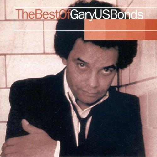 The Best Of Gary U.S. Bonds (EMI) by Gary U.S. Bonds
