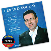 Play & Download Arias By Handel, Rameau & Lully by Gérard Souzay | Napster