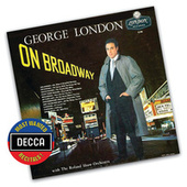 Play & Download On Broadway by George London | Napster