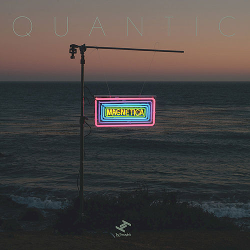 Magnetica by Quantic