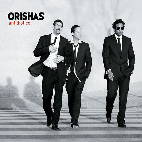 Play & Download Antidiotico by Orishas | Napster