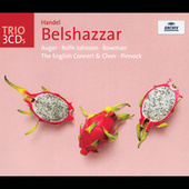 Handel: Belshazzar by Various Artists