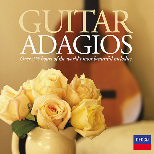 Guitar Adagios by Various Artists