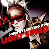 Play & Download Light Speed by John B | Napster