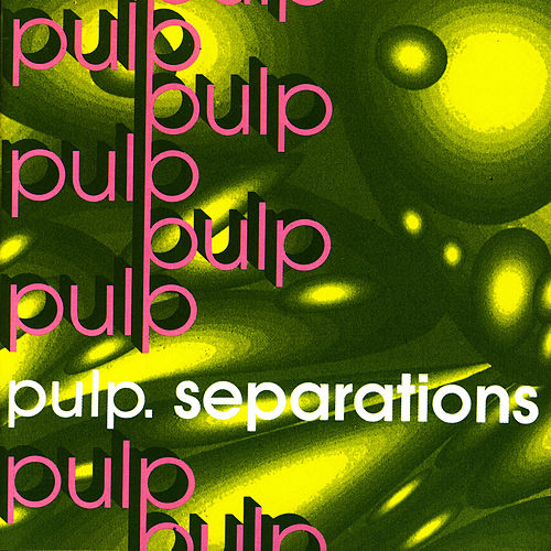 Separations by Pulp