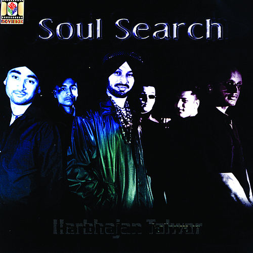 Soul Search by Harbhajan Talwar