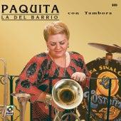 Play & Download Paquita La Del Barrio Con Banda by Paquita La Del Barrio | Napster