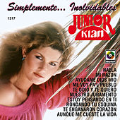 Play & Download Simplemente Inolvidable by Junior Klan | Napster