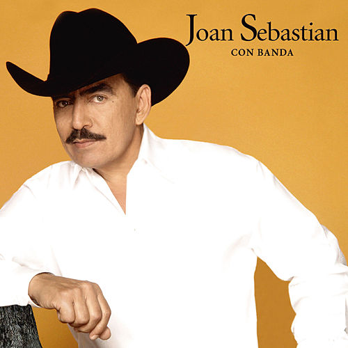 Afortunado by Joan Sebastian