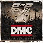 Play & Download Trenches (DMC Remix) by Pop Evil | Napster