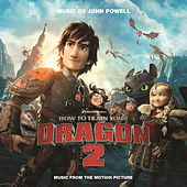 How To Train Your Dragon 2 by Various Artists