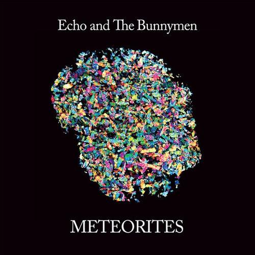 Meteorites de Echo and the Bunnymen