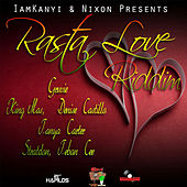 Rasta Love Riddim - EP by Various Artists