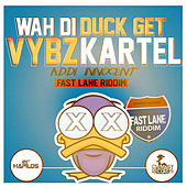 Play & Download Wah Di Duck Get - Single by VYBZ Kartel | Napster