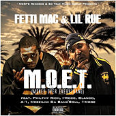 M.O.E.T (Money over Everythang) by Various Artists