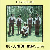 Play & Download Lo Mejor De Conjunto Primavera by Conjunto Primavera | Napster