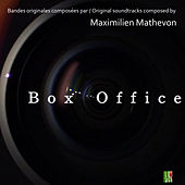 Box Office by Maximilien Mathevon
