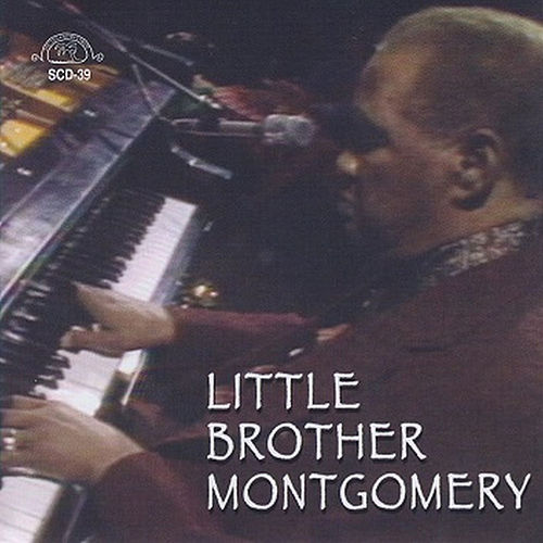 Play & Download Little Brother Montgomery by Little Brother Montgomery | Napster