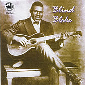 Play & Download Blind Blake by Blind Blake | Napster