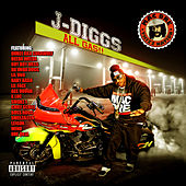 Play & Download All Gas by J-Diggs | Napster