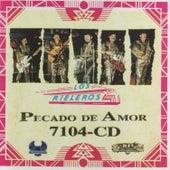 Play & Download Pecado De Amor by Los Rieleros Del Norte | Napster
