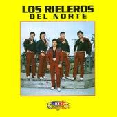 Luz Elia by Los Rieleros Del Norte
