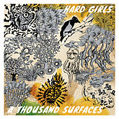 Play & Download A Thousand Surfaces by Hard Girls | Napster