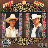 Play & Download Dueto a Dueto, Vol. 2 by Various Artists | Napster