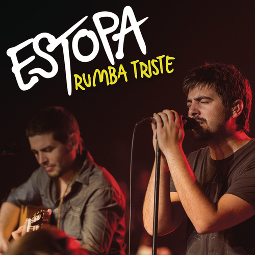 Play & Download Rumba Triste by Estopa | Napster