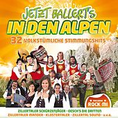 Play & Download Jetzt ballerts in den Alpen by Various Artists | Napster