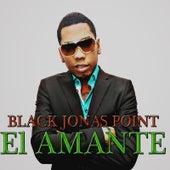 El Amante by Black Jonas Point