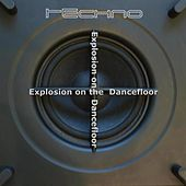 Play & Download Explosion On the Dancefloor by Various Artists | Napster