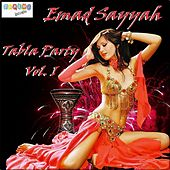 Play & Download Tabla Party, Vol. 1 by Emad Sayyah | Napster