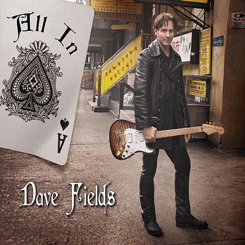 Play & Download All In by Dave Fields | Napster