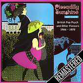 Play & Download Piccadilly Sunshine, Part 11 by Various Artists | Napster