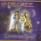 Play & Download L'anmou sou Hyway by Degree | Napster