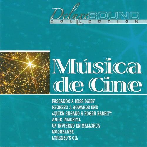 Play & Download Música de Cine by Orquesta Lírica de Barcelona   Napster