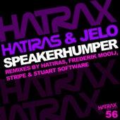 Speakerhumper Remixes by Jelo
