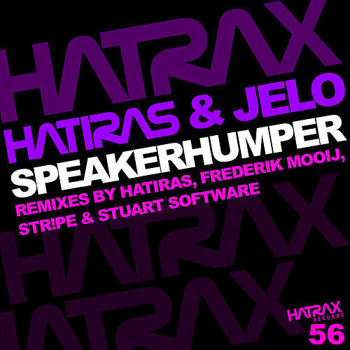 Play & Download Speakerhumper Remixes by Jelo | Napster